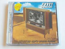 Funki Porcini - The Ultimately Empty Million (CD Album) Used Good