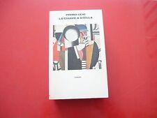 PRIMO LEVI-LA CHIAVE A STELLA-EINAUDI-1978-PRIMA EDIZIONE
