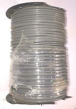 Gray 10 AWG THHN Stranded Wire 19 LB Spool NOS