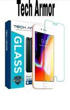 Tech Armor Apple iPhone 6 Plus, iPhone 7 Plus, iPhone 8 Plus Ballistic Gla..