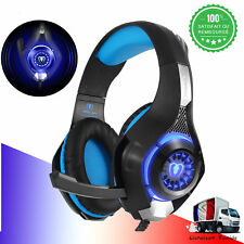 Casque Gaming - Casque Gamer pour PS4 Xbox One Nintendo Switch PC Laptop Tablets