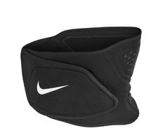 Nike Pro Combat Ankle Wrap 2.0 Black/white Adult Large