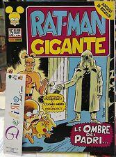 RAT-MAN GIGANTE N.25 - Ed. PANINI COMICS - SCONTO 10%