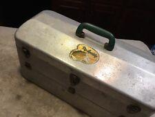 My Buddy Tacklemaster Aluminum Tackle Box Huge