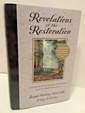 Revelations of the Restoration: A Commentary on the Doctrine & Covenants  (LDS)