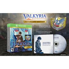 VALKYRIA REVOLUTION VANARGAND EDITION [T]