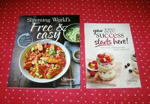2020 Success Starts Here Recipes Book + Free & Easy Cookbook 60 Free Recipes
