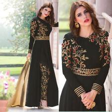 Bollywood ethnic party wear salwar kameez indian designer pakistani dress suit