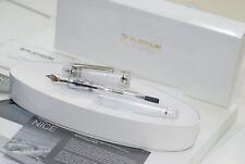 Platinum 3776 Century Nice Light and Transparency M nib fountain pen