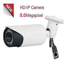 5Mp Ip/Net Security Camera 42Ir 2.8-12mm Varifocal Lens Onvif Outdoor System