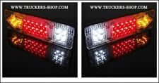 2x TRUCK LED TAIL LIGHT LAMP 24V [TRUCK PARTS & ACCESSORIES]