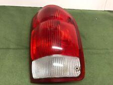 98 99 00  Ford Ranger Right Passenger Side Rear Tail Light OEM F87B-13B504-D