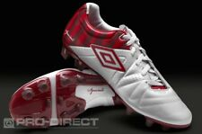 UMBRO FOOTBALL BOOTS Speciali 3 Pro HG Firm Ground SIZE 11 UK.