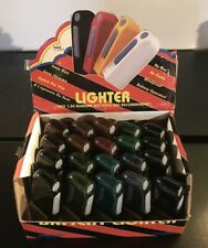 Lot of 20 Electric Lighters No Gas No Flame Windproof Wholesale Ny Us