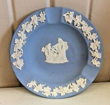 Weaping Angel Wedgewood Ashtray (A)