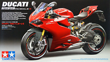 Tamiya 1/12  Ducati 1199 Panigale S -14129 Model Kit