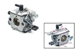Carburatore ricambio motosega 52/45/85CC motoseghe a scoppio 5200 4500 5800