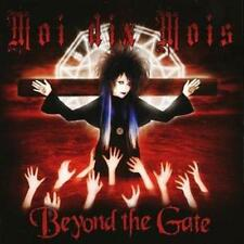 Moi Dix Mois : Beyond the Gate CD (2006)