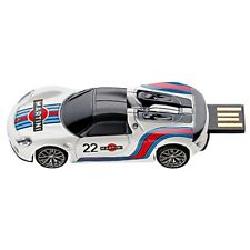 Porsche Martini Racing 918 Spyder USB Memory Stick 8gb