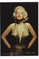 Marilyn MONROE carte postale n° PC9658