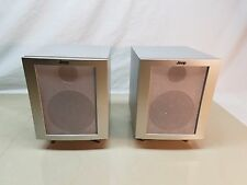 Jeep JX-ESS Executive Desk Stereo System Speakers Only