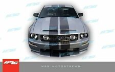 for Mustang 2005-2009 05 06 07 08 09 Ford GT500 style Fiberglass Hood GT500-152H