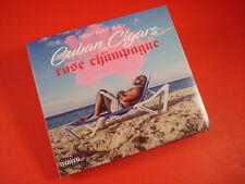 Mistah Fab: Cuban Cigars (NEW-Opened CD) J-Stalin, Rick Ross, Rico Tha Kidd, BAY