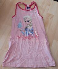 Mädchen Sommer-/Strandkleid Elsa, Disney, Gr. 128