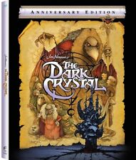 The Dark Crystal [New Blu-ray] Dubbed, Subtitled