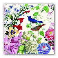 Michel Design Works 20-Count 3-Ply Paper Luncheon Napkins, Romance