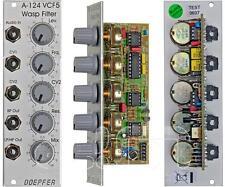 Doepfer A-124 Wasp Filter : Eurorack Module : NEW : [DETROIT MODULAR]