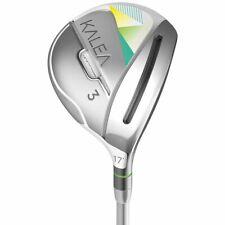 Ladies Taylormade Golf Clubs Kalea 20* 5 Fairway Wood Graphite Value