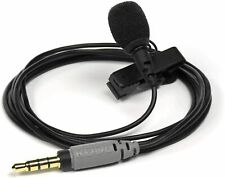 Rode SmartLav Plus Lavalier Microphone for iPhone Smartphone