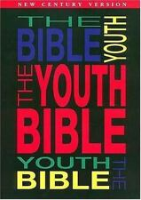 The Youth Bible An Ncv Resource That Teens Will Turn To For Guidance And Inspira