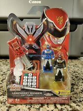 Power Rangers: Super Megaforce: Legendary Key Pack: Power Rangers Megaforce