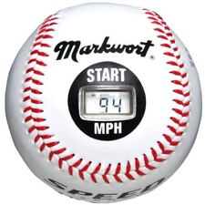 Markwort Radar Speed Sensor Baseball /