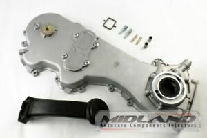 VAUXHALL ASTRA CORSA MERIVA TIGRA 1.3 Z13DT Y13DT OIL PUMP & TIMING CHAIN COVER