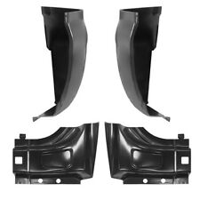 99-15 Ford Super Duty Extended Cab INNER JAMB SET & CAB CORNERS Truck KIT