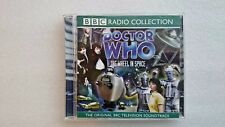 Doctor Who , The Wheel in Space by AudioGO Limited (CD-Audio, 2004)