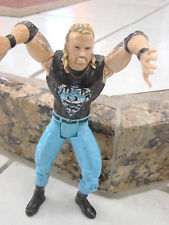 WCW WWE Action figures Toy Biz 1999  Dianmond Dallas Page wrestler