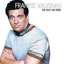 Frankie Vaughan-The Way We Were  FABCD176 NEW SEALED 2005