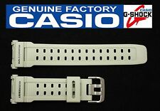 CASIO G-Shock G-9000-8 Original Grey Rubber Watch BAND Strap