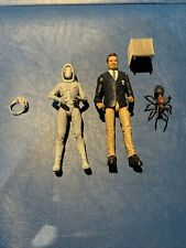 Marvel Legends 80th Anniversary Ant-Man 2 Ghost & Luis