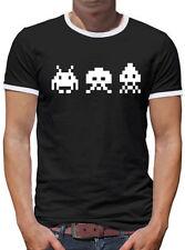 Markenlose Retro Herren-T-Shirts