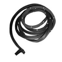 62-67 Nova (2DR Coupe) Door Weatherstrips - LH/RH (Sold as a Pair)