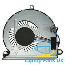 CPU Cooling Fan compatible with Hp p/n: 856359-001