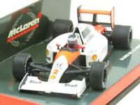 Minichamps 530 914302 McLaren MP 4/6 Honda V12 G Berger 1991 1 43 Scale Boxed