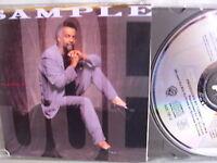 Joe Sample- Spellbound- WARNER 1989 WIE NEU