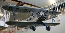 F-2 Tiger Fieseler Germany F2 Airplane Wood Model Replica Small Free Shipping
