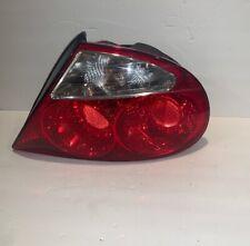 2000-2004 Jaguar S-type CORNER Tail Light Lamp Right PASSENGER OEM 236 756-00